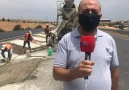 Gaziantep-Nizip D-400 karayolu duble yol... - Nizip Radyo Televizyon