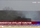 Haber Global - Ermeni Askerler Böyle Kaçtılar! Azerbaycan Ordusu Nokta Atışıyla Vurdu