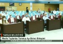 Içeltv Mersin - Tarsus Belediyesi Meclis Toplantısı