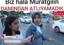 Kadir Kaya - Açıklamasıyla Sosyal Medyayı Sallayan Kız..!!