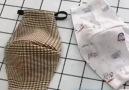 Maske yapımı ..Youtube Link... - Örgü Tasarım Hobi