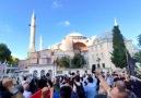 Mürsel Kayıkçı - Ayasofya&İlk Ezan Bu günü gösteren...