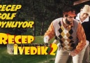 Recep İvedik - Recep Golf Oynuyor Recep Ivedik 2