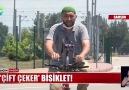 Show Ana Haber - &ÇEKER&BİSİKLET