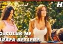 Sinematurk.com - Hep Yek - Kızlar Gürkan ile Altan&Arabasına Bindi! - Türk Komedi Filmi