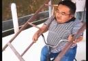 Sokak Yazıları - Bu adam engelli olsa bile çok çalışıyor. Bu adam bir ilham kaynağıdır
