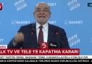 TV5 Televizyonu - Karamollaoğlu&Erdoğan&&