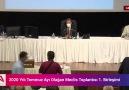 Vahap Seçer - Mersin Büyükşehir Belediyesi 2020 Yılı Temmuz Ayı Olağan Meclis Toplantısı 1. Birleşimi
