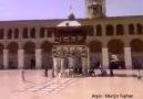 1998-99 YıllarıEmevi Cami (Şam)Şimdi... - Şanlıurfa&Şanlı Değerleri
