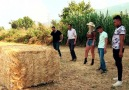Zübeyir Tabak - **Çiftçinin Samanla Sınavı**Soykan...